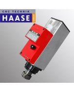 ELTE HF Spindel 1,0KW - 1.000-18.000 Umdrehungen pro Minute bei max. 1,0kW 220V
