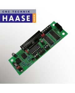 Frequenzumrichter Steuerung 0 - 10V