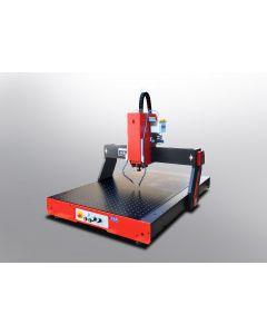 CNC Fräsmaschine ALS 1208 expert Servo/ absolut