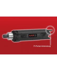 AMB Fräsmotor FME-1 1050 DI mit externer Drehzahlsteuerung