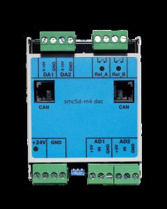 CAN Expansion DAC für smc5d-m4 pro