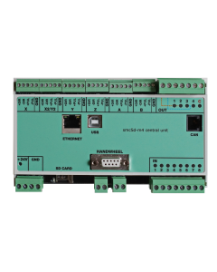 CNC Controller smc5d-m4 pro mit LAN