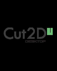 Vectric CUT 2D Desktop