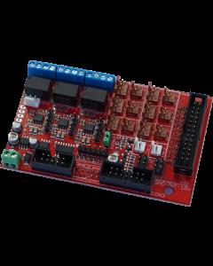 Interfacekarte DAC-INT-10V
