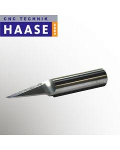 VHM-Messerklinge 9° 15 mm /  Schneidtiefe ca. 15 mm