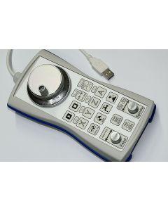 Handrad HR-10 für WIN PC NC Steuerungssoftware