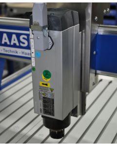 HSD Drehstrom-Spindel 1,8KW - 24.000U/min. 220V Komplettset inkl. Umrichter