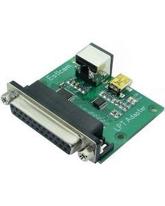 Estlcam LPT / Parallelport Adapter