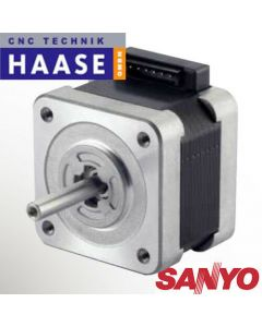 SANYO Denki - Schrittmotor 0.70 A - 25Nm 103-H5205-0351 - NEMA17