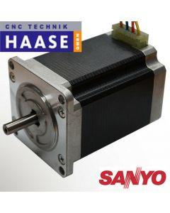 Details zu  SANYO Denki Schrittmotor 103-H7126-1740 - 4.2A - 1.65Nm