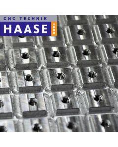 Vakuumtisch VTAL640 für CNC Fräsmaschine Haase AL640 Stand. bis Expert Fräse