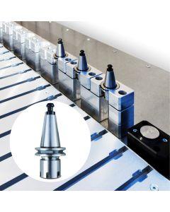 Werkzeugablage 6-fach / Werkzeugablagemagazin für 6 Werkzeugkegel ISO 20
