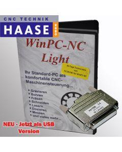 WinPC-NC Light mit nc100