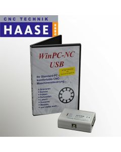 WIN PC NC USB Software